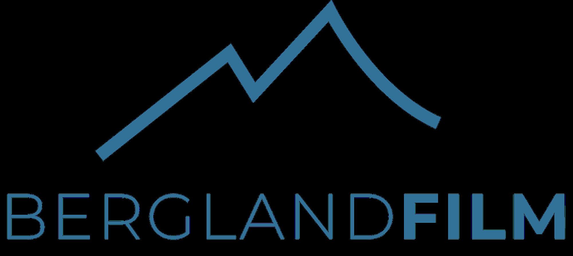 Filmproduktion Berglandfilm Logo