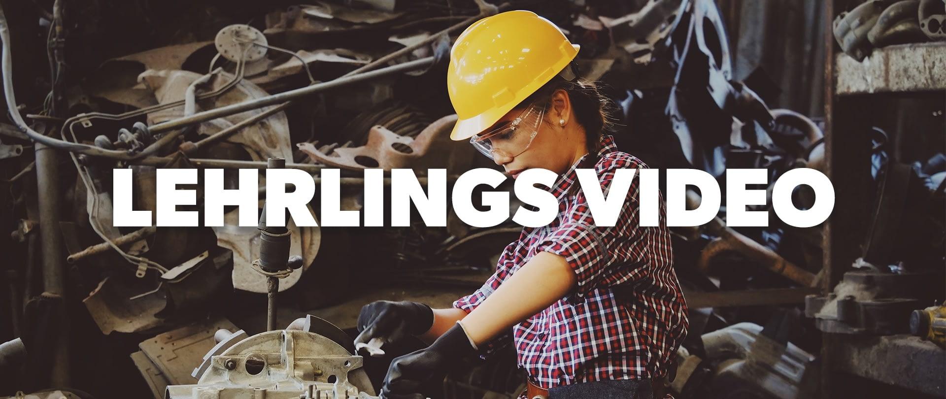 lehrlings-Video
